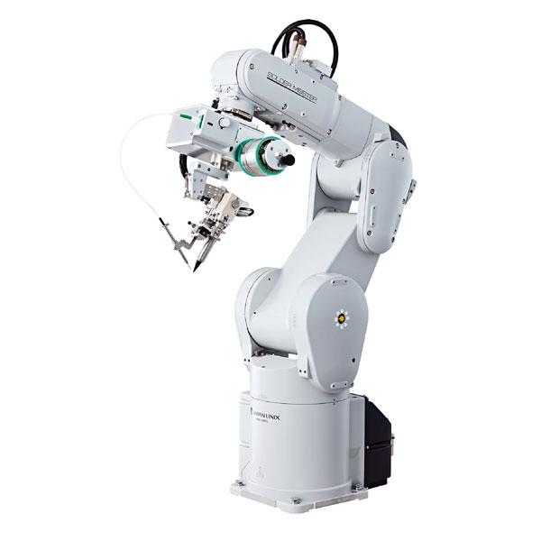 Robot polyarticulé Japan Unix