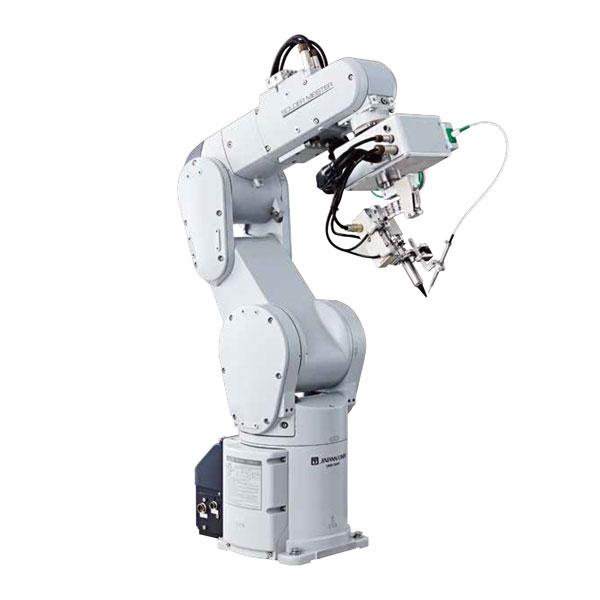 Robot polyarticulé 700FV (vue arrière)